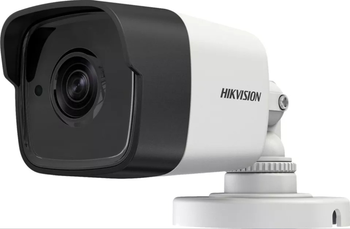 CAMERA BULLET – DS-2CE16F1T-IT  3,0MP EXIR-20MTS – 3,6MM – IP66 – ICR – TURBO HD – HIKVISION