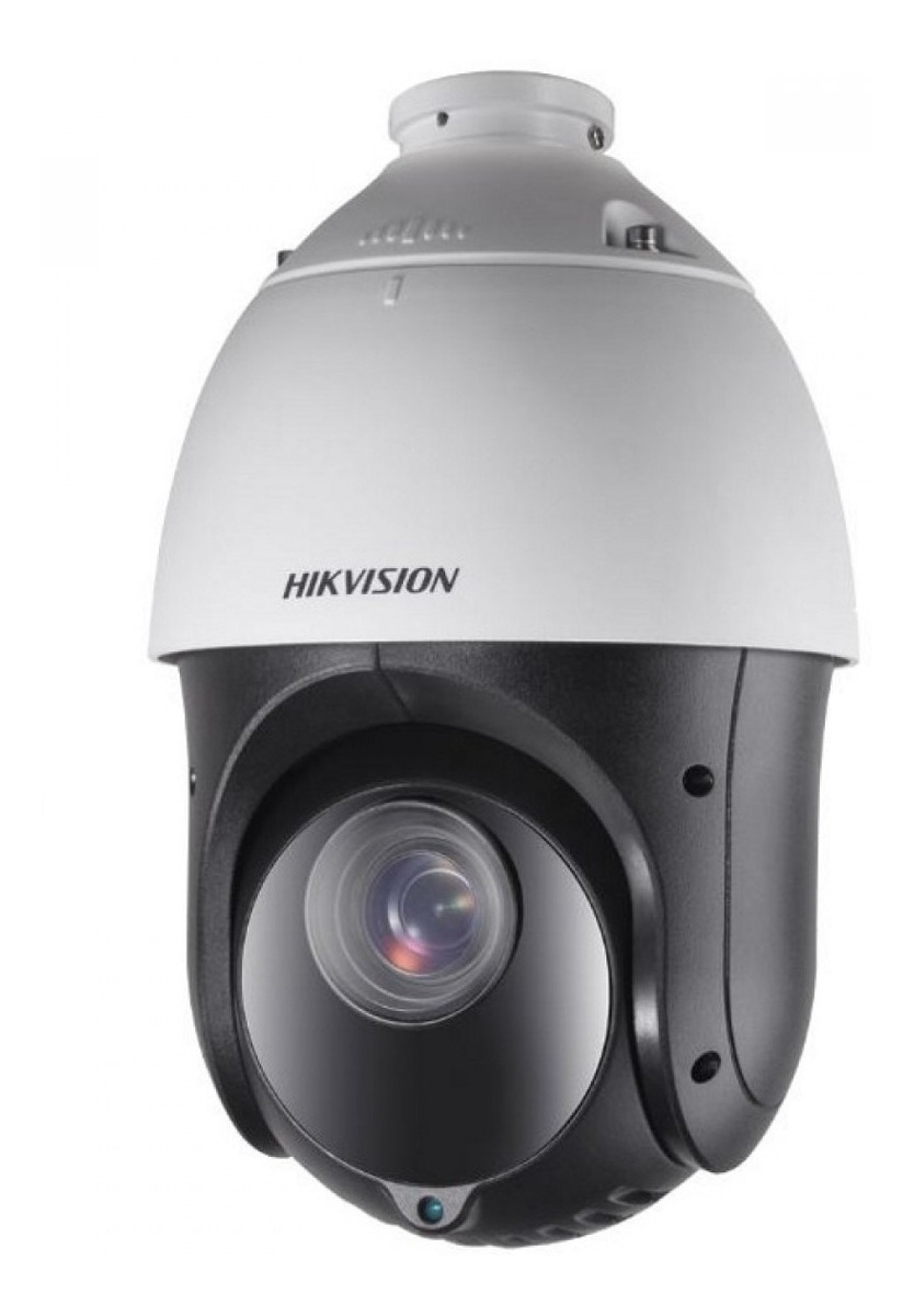 Câmera Speed Dome Hikvision DS-2AE4225TI-D 2mp 25x 100Mts