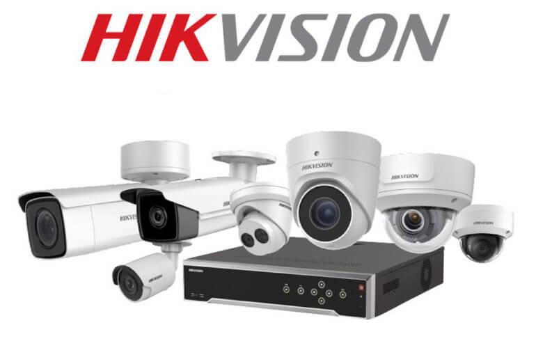 Hikvision conquista certificação do Governo Americano