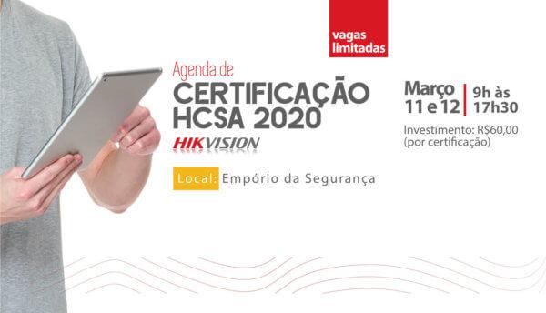 HCSA 2020